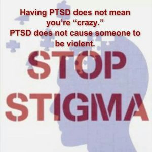 ptsd stigma
