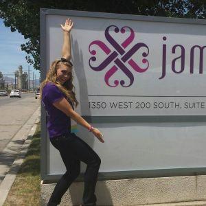 Megan @ Jam HQ